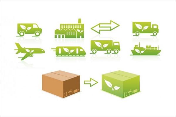 eco logo designs