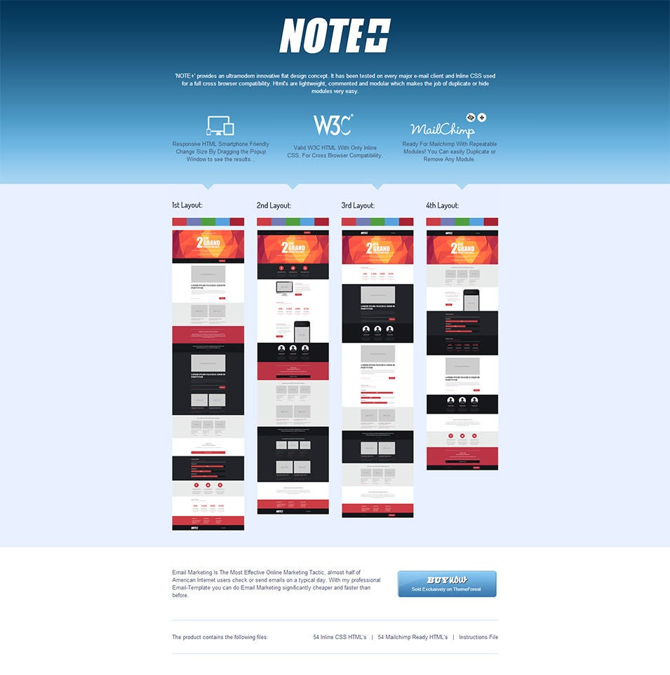best email newsletter templates 12 free psd eps ai format download