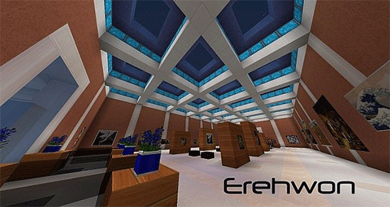 erehwon resource pack