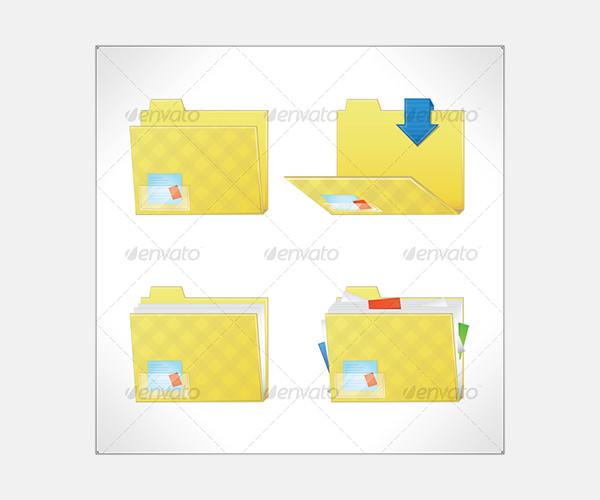 folder icon 77762