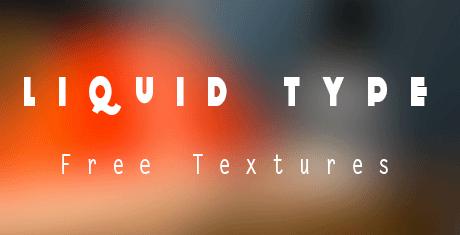 freeliquidtypetextures