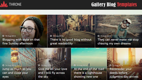 galleryblogtemplates
