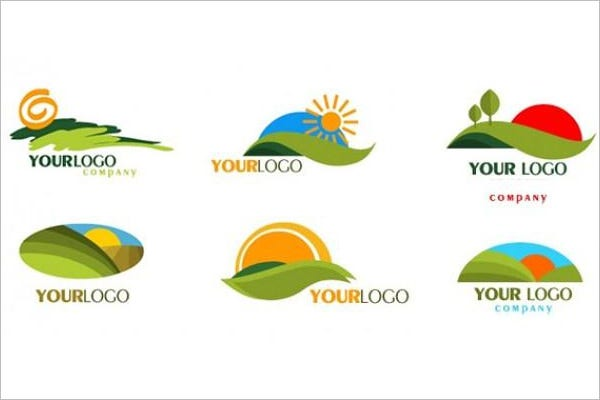 25+ Free PSD Logo Templates & Designs | Free & Premium Templates