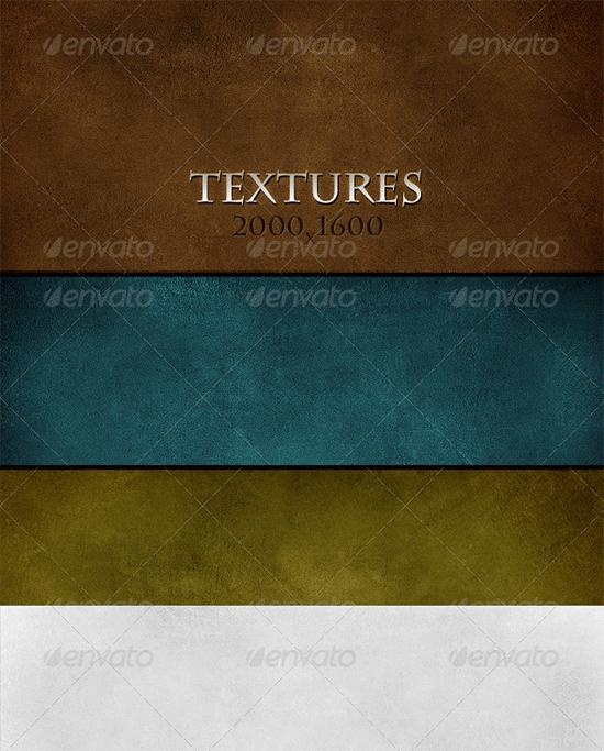 grunge minimalistic textures