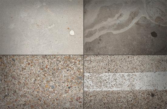 high res concrete textures vol2