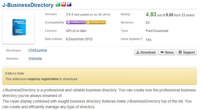 j businessdirectory
