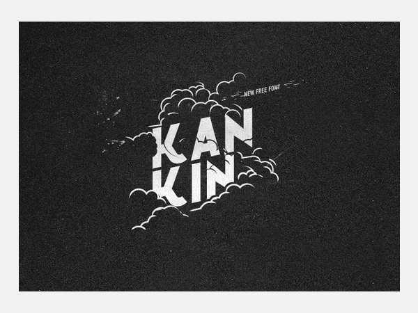 KanKin free font