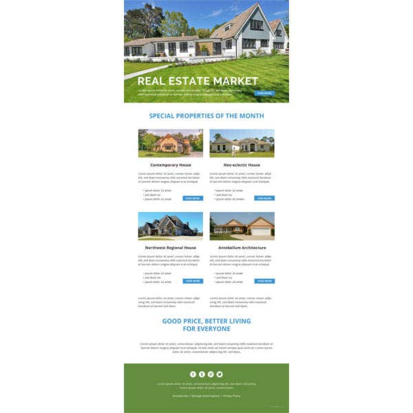 monthly-real-estate-email-newsletter