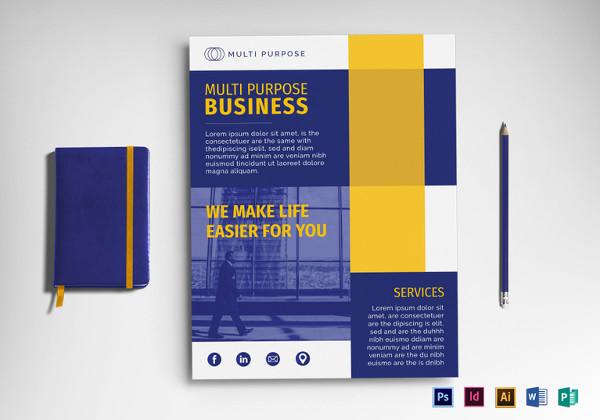 multi-purpose-business-flyer-template