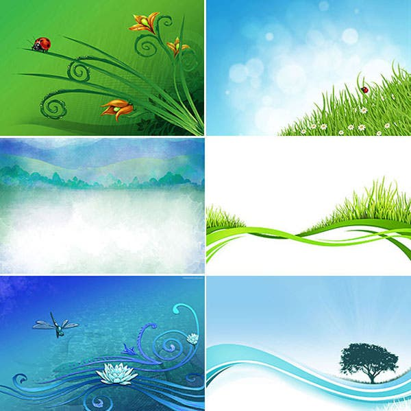 nature background pack