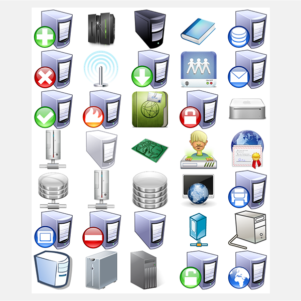 PC Icons download