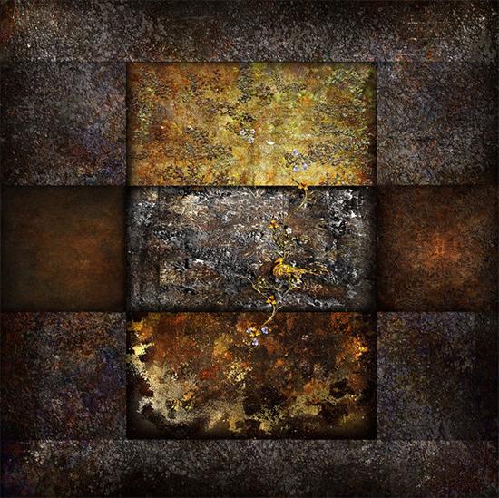 panel 3d in bulk