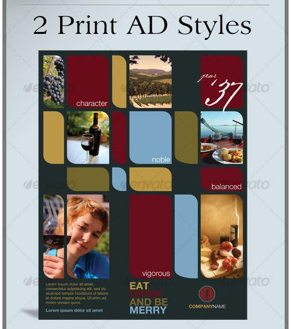 41+ HD Print Ad Templates - Free PSD, Vector EPS, PNG Format ...