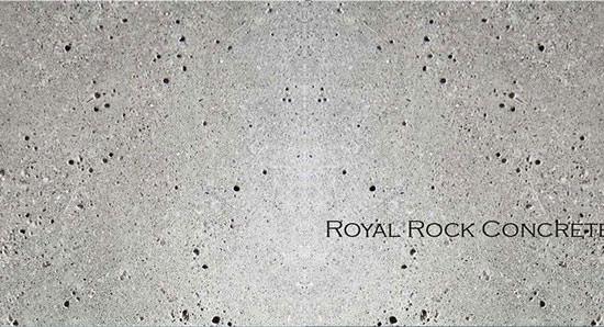 royal rock