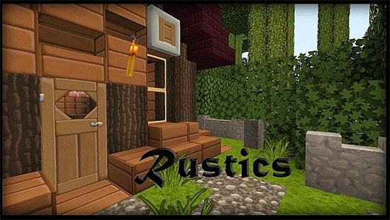 rustics x128