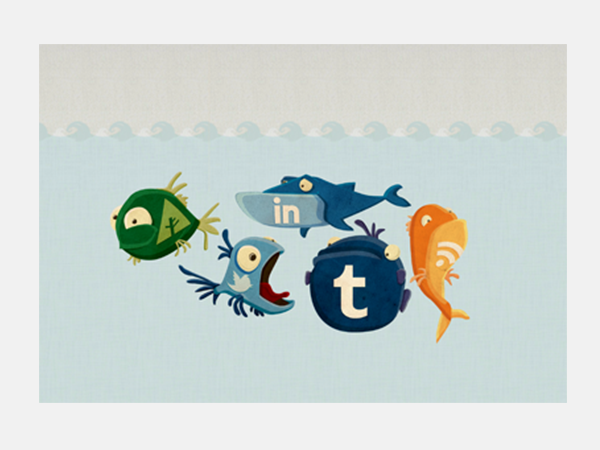 social media icons 200591
