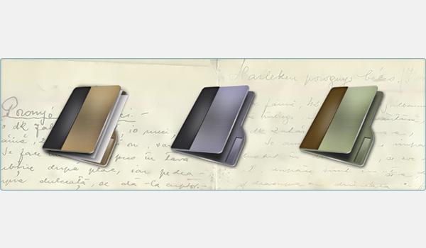 T-Max Folder Icons 2
