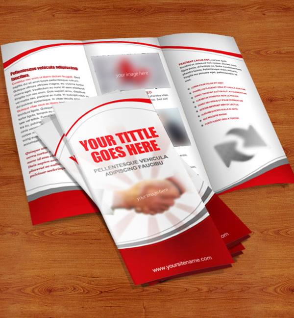 71 hd brochure templates free psd format download free premium templates for Brochure template psd