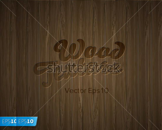 wood texture vector eps10 illustration