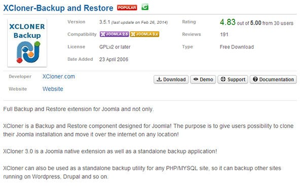 15 Best Joomla Security Extensions Free Amp Premium Templates