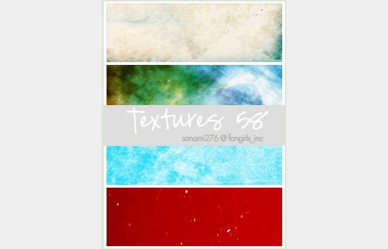 textures 58