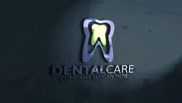 31 Dental Logo Templates Free Psd Ai Vector Eps Format Download Free Premium Templates