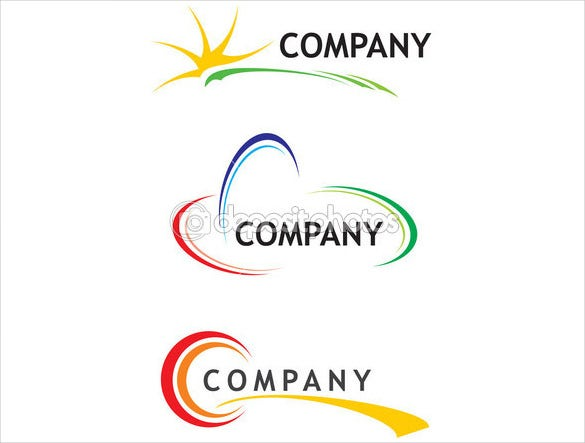 corporate logo templates download