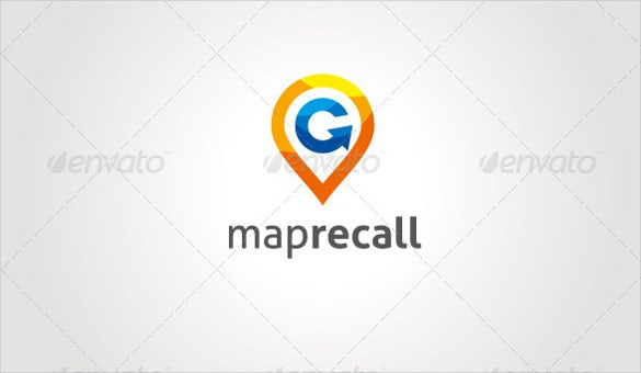maprecall logo template1