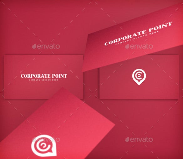 corporate logo ai illustrator template