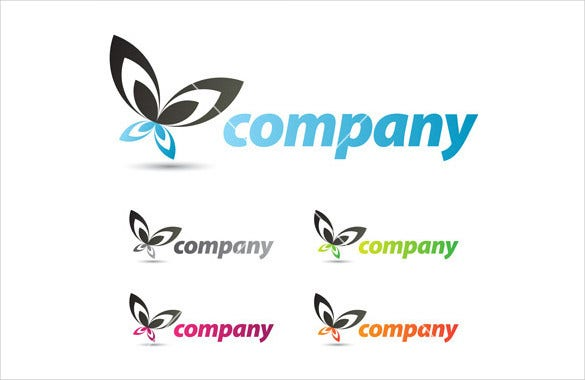beautiful corporate logo design for your business download