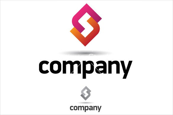 corporate logo design template download