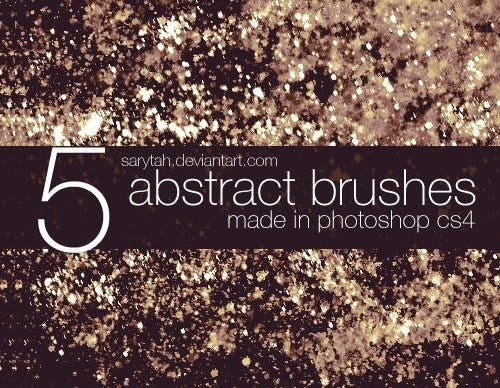 5 abstract brushes1