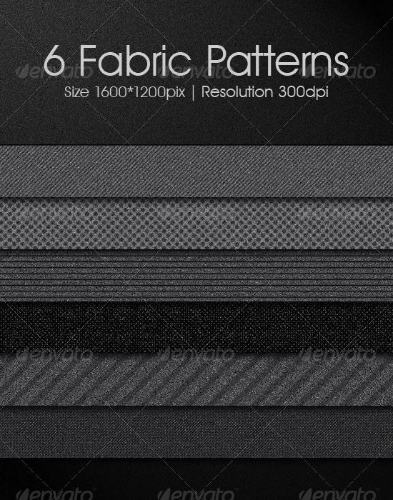 6 fabric