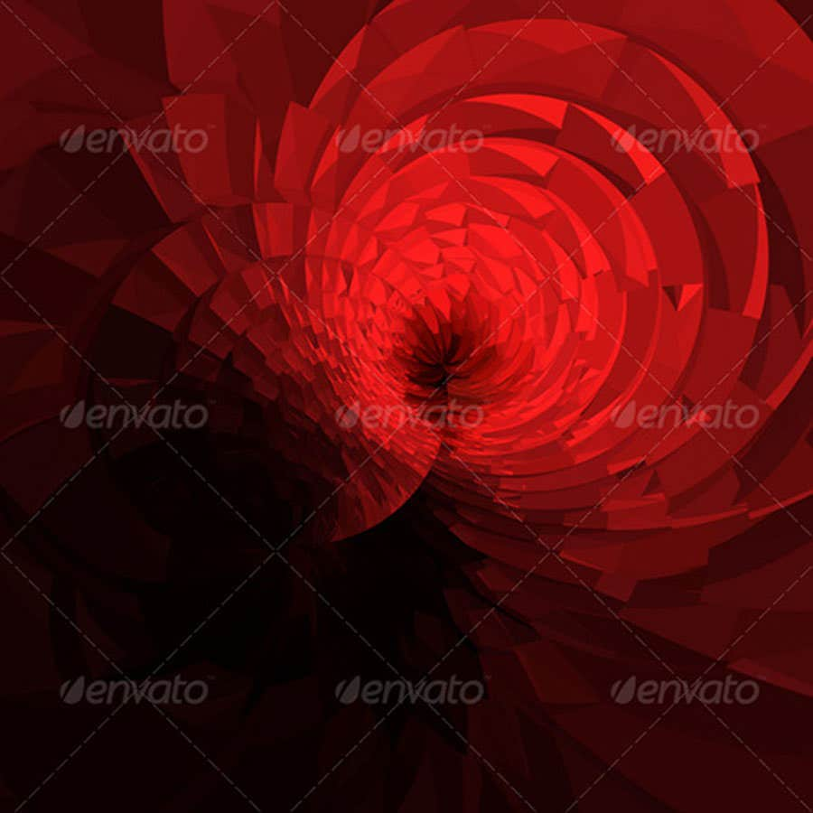 abstract 3d background copy