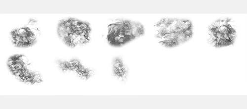 abstract brushes1
