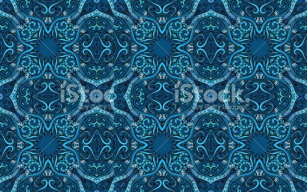 abstract ethnic seamless pattern1