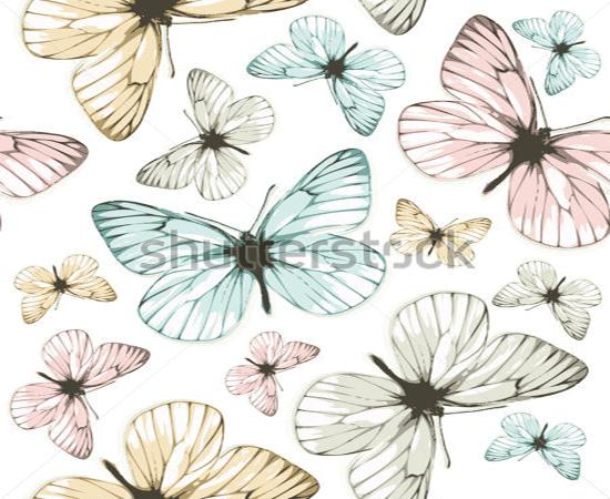 aporia butterflies