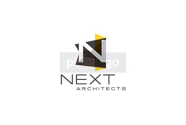collection of 40 architecture logo design templates to download web design company name ideas - Web Design Company Name Ideas