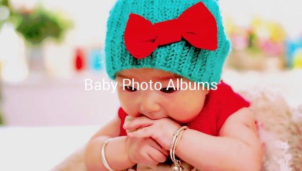 babyphotoalbums