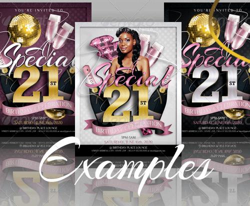 birthday invitation templates 21