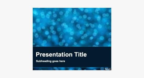 58 powerpoint presentation design templates free premium templates blur powerpoint template design toneelgroepblik Images