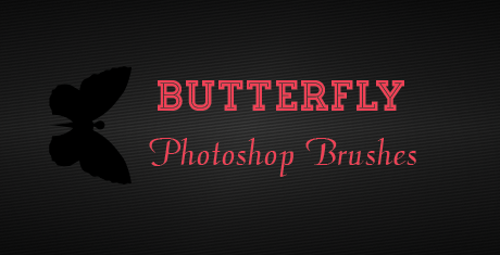butterflyphotoshopbrushes