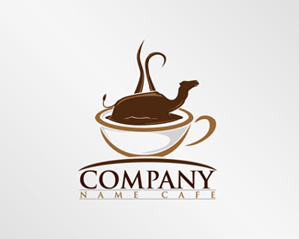 camel cafe logo