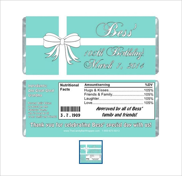 Delicate image pertaining to free printable candy bar wrappers templates