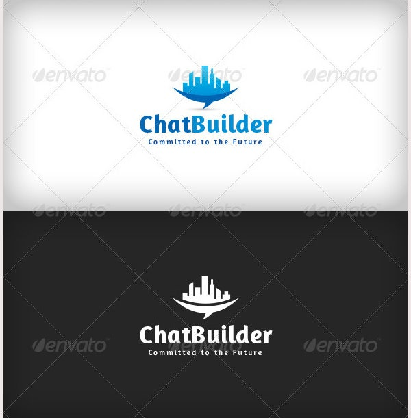 Chat Builder Logo