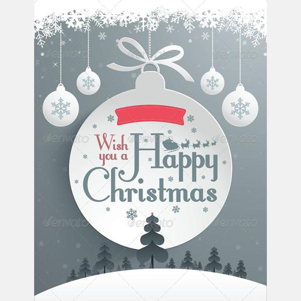Christmas Backgrounds Bundle