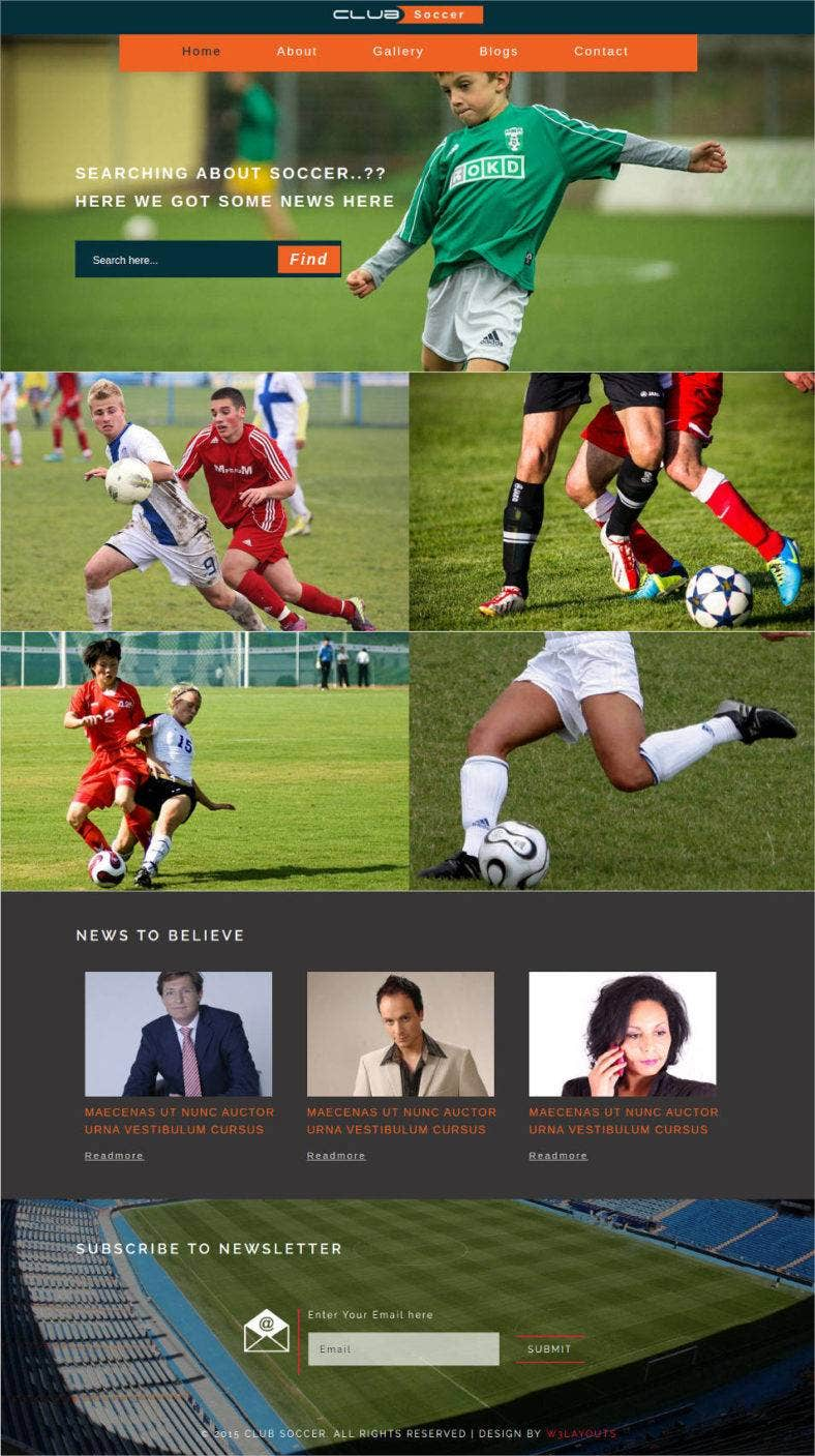 club-soccer-sports-category-bootstrap-responsive-web-template
