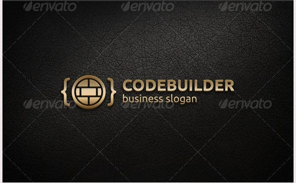 Code Builder Logo