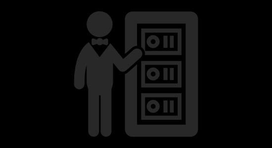 computers storage