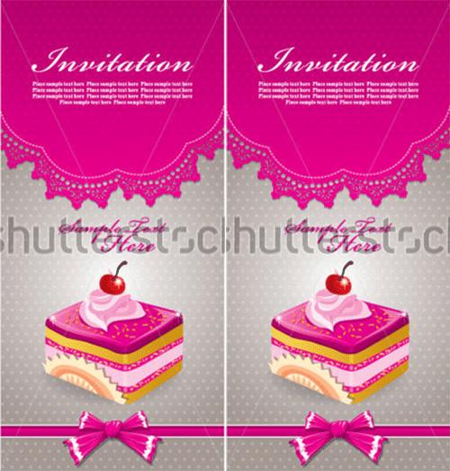 cute cup cake design